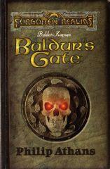 Baldur Kapuja regény